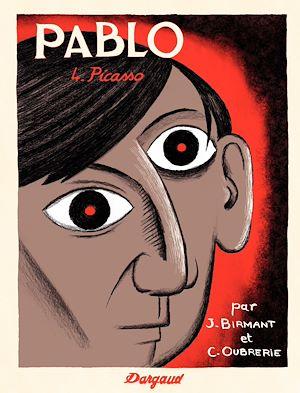 Téléchargez le livre :  Pablo - Tome 4 - Picasso
