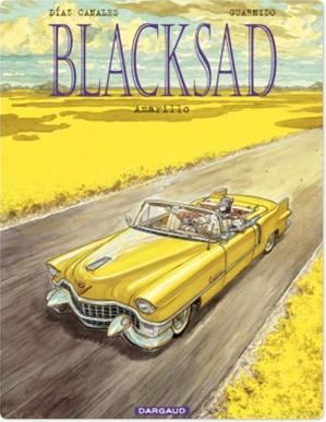 Téléchargez le livre :  Blacksad – Tome 5 – Amarillo