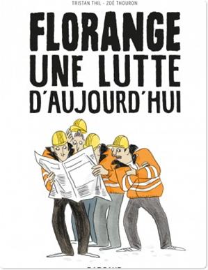 Téléchargez le livre :  Florange