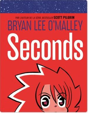 Téléchargez le livre :  Seconds