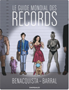 Téléchargez le livre numérique:  Guide mondial des records (Le) - Guide mondial des records (Le)