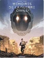 Télécharger le livre :  Mémoires de la Guerre civile - Tome 2 - Chroniques de la Guerre civile - tome 2