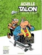 Télécharger cet ebook : Achille Talon (Les Impétueuses tribulations d') - Tome 3 - Achille Talon est proche du peuple