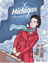 Téléchargez le livre numérique:  Michigan. Sur la route d'une War Bride - Michigan. Sur la route d'une War Bride