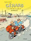 Téléchargez le livre numérique:  Gérard, cinq années dans les pattes de Depardieu - Gérard, cinq années dans les pattes de Depardieu
