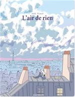 Télécharger le livre :  Air de rien (L') - Air de rien (L')