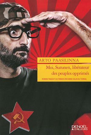 Téléchargez le livre :  Moi, Surunen, libérateur des peuples opprimés