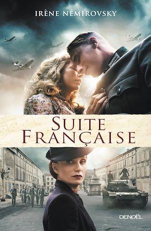 Téléchargez le livre :  Suite française. Le film