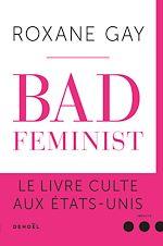 Télécharger le livre :  Bad Feminist
