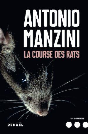 Téléchargez le livre :  La Course des rats