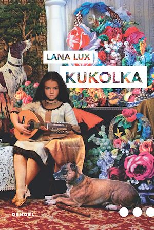 Téléchargez le livre :  Kukolka