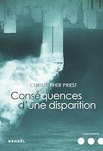 Télécharger le livre :  Conséquences d'une disparition