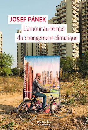Téléchargez le livre :  L'amour au temps du changement climatique