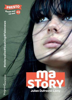 Téléchargez le livre :  Ma Story