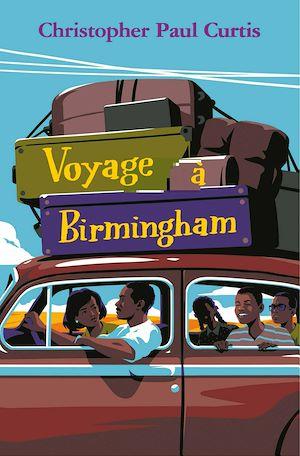 Téléchargez le livre :  Voyage à Birmingham, 1963