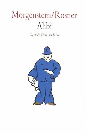 Téléchargez le livre :  Alibi