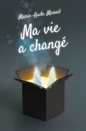 Téléchargez le livre :  Ma vie a changé