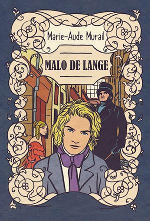 Téléchargez le livre :  Malo de Lange - Anthologie
