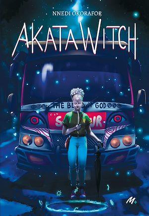 Téléchargez le livre :  Akata Witch