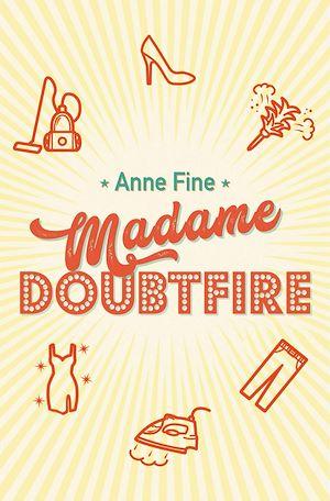 Téléchargez le livre :  Madame Doubtfire