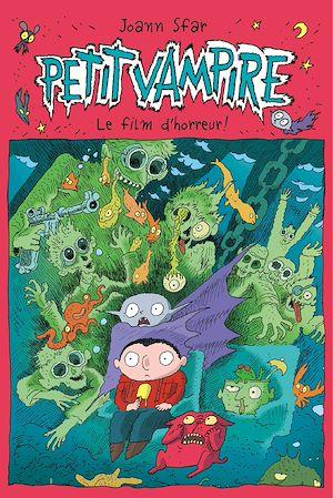 Téléchargez le livre :  Petit Vampire
