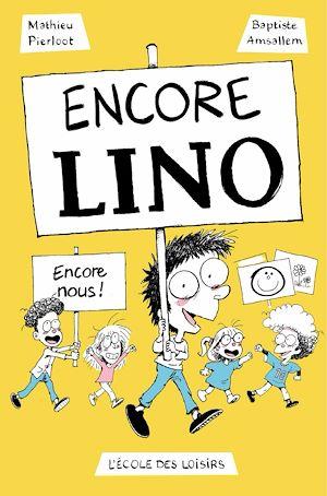 Téléchargez le livre :  Encore Lino