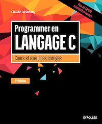 Télécharger le livre : Programmer en langage C
