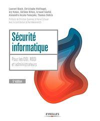 Téléchargez le livre numérique:  Sécurité informatique