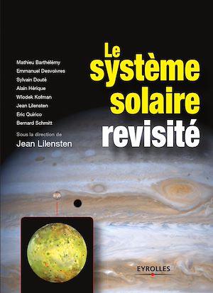 Téléchargez le livre :  Le système solaire revisité