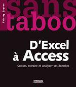 Télécharger le livre :  D'Excel à Access