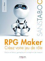 Télécharger le livre :  RPG Maker