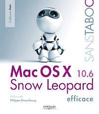 Télécharger le livre : Mac OS X Snow Leopard efficace