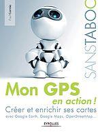Télécharger le livre :  Mon GPS en action !