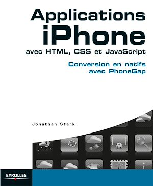Téléchargez le livre :  Applications iPhone avec HTML, CSS et JavaScript