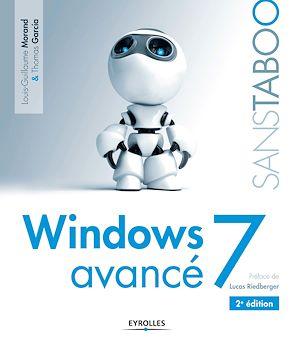 Téléchargez le livre :  Windows 7 avancé