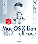 Télécharger le livre :  Mac OS X Lion efficace