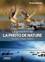 Télécharger le livre :  Le grand livre de la photo de nature