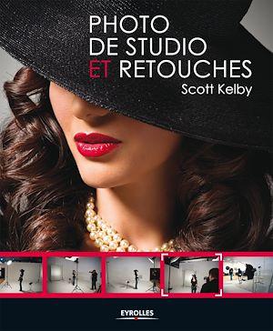 Téléchargez le livre :  Photo de studio et retouches