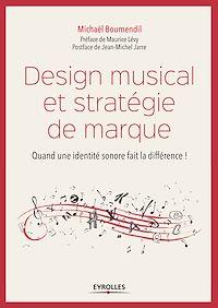 Télécharger le livre : Design musical et stratégie de marque