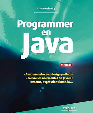 Téléchargez le livre :  Programmer en Java