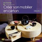 Télécharger cet ebook : Créer son mobilier en carton - Volume 2