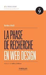 Télécharger cet ebook : La phase de recherche en web design