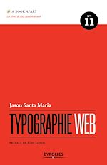 Télécharger cet ebook : Typographie Web