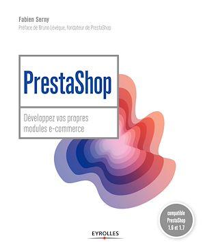 Téléchargez le livre :  PrestaShop