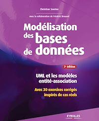 Télécharger le livre : Modélisation de bases de données