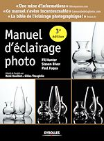 Télécharger cet ebook : Manuel d'éclairage photo