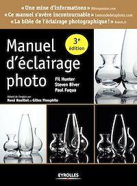 Télécharger le livre : Manuel d'éclairage photo