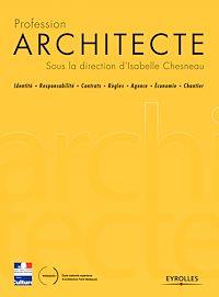 Télécharger le livre : Profession Architecte