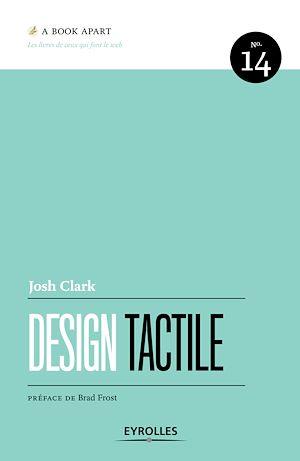 Téléchargez le livre :  Design tactile