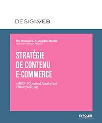 Télécharger le livre : Stratégie de contenu e-commerce